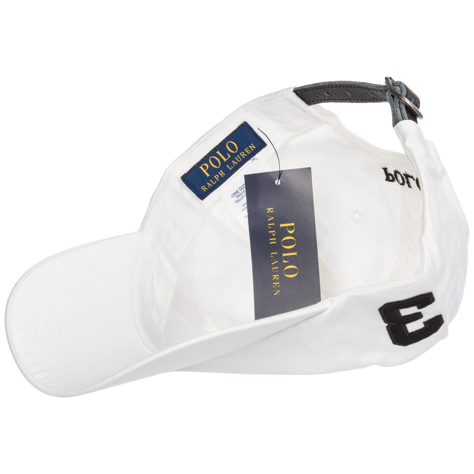 premium selection d6a49 fd042 Cappello berretto regolabile uomo in cotone