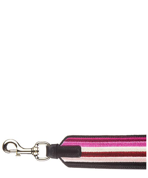 Bag strap Salvatore Ferragamo 22C798663718 nero