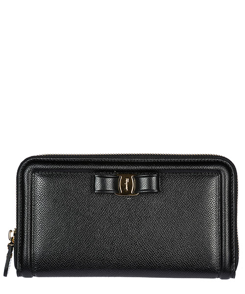 Billetera Salvatore Ferragamo 22C908673734 nero