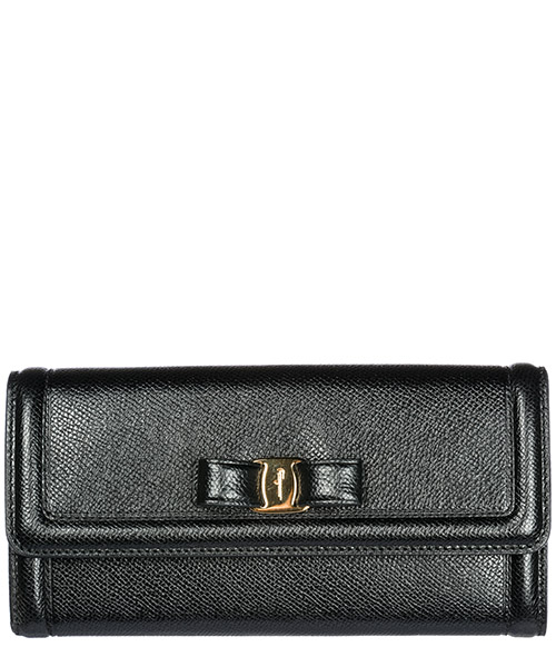 Billetera Salvatore Ferragamo 22D154 683509 nero
