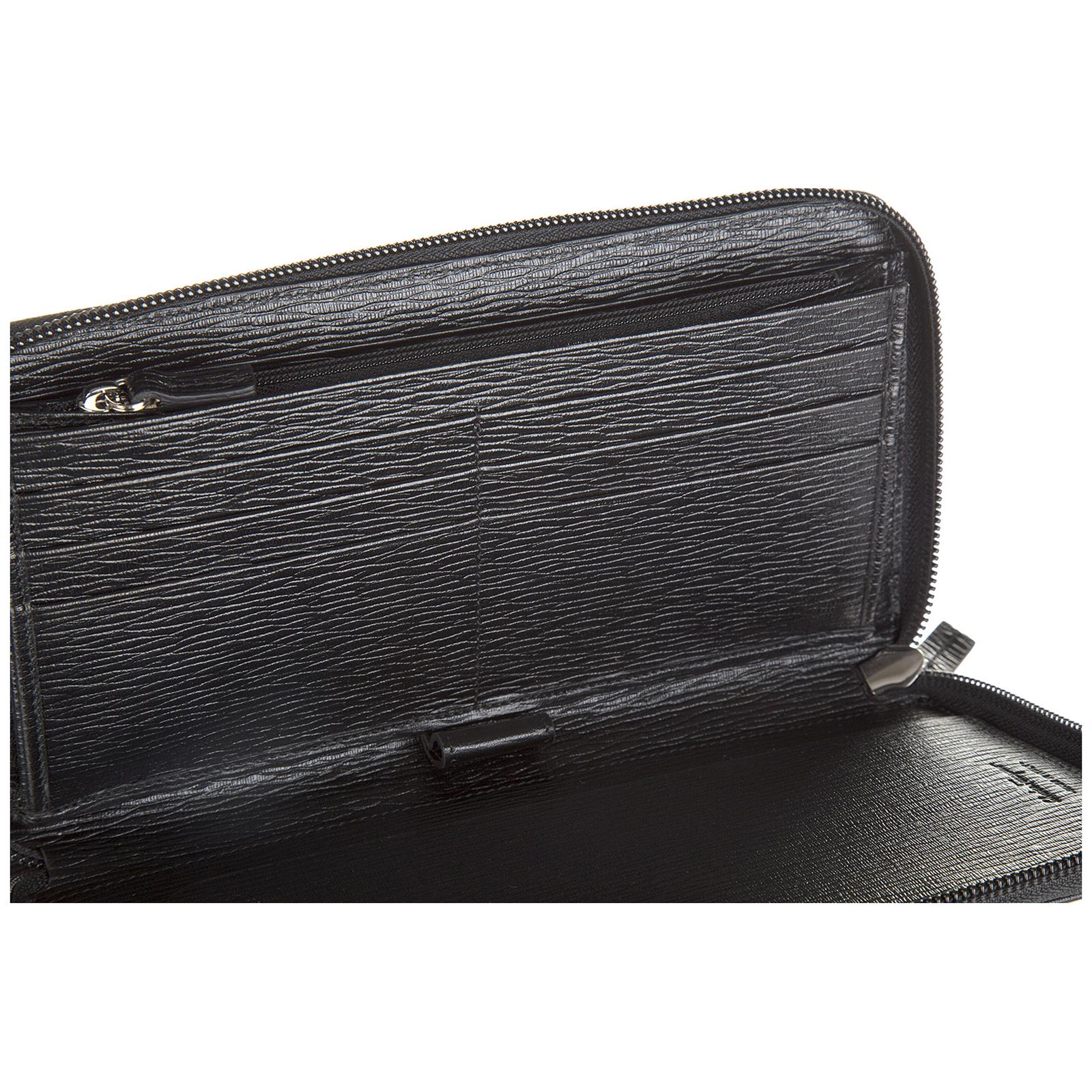 Women's wallet genuine leather coin case holder purse card bifold