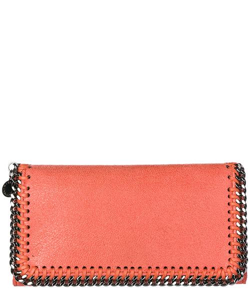 Wallet Stella Mccartney Shadow 5000 371367W91326603 rosa