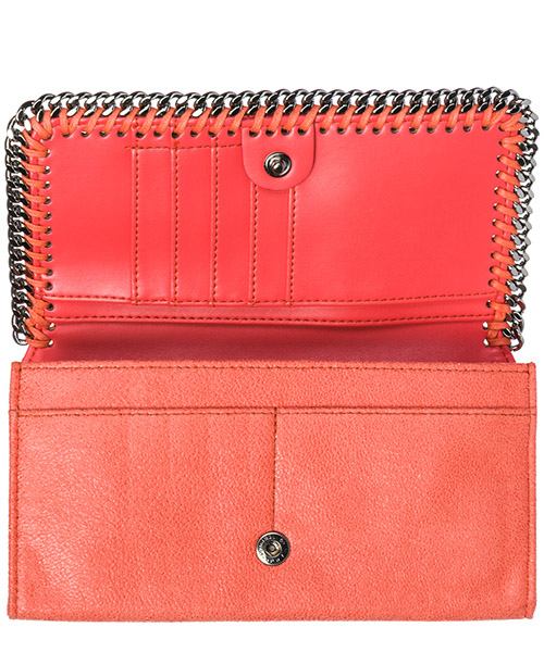 Women's wallet credit card bifold  shaggy secondary image