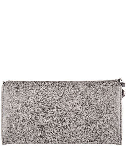 Monedero cartera de mujer bifold  continental shaggy deer secondary image