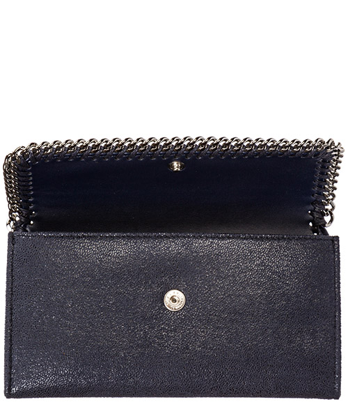 Women's wallet coin case holder purse card bifold  continental falabella secondary image