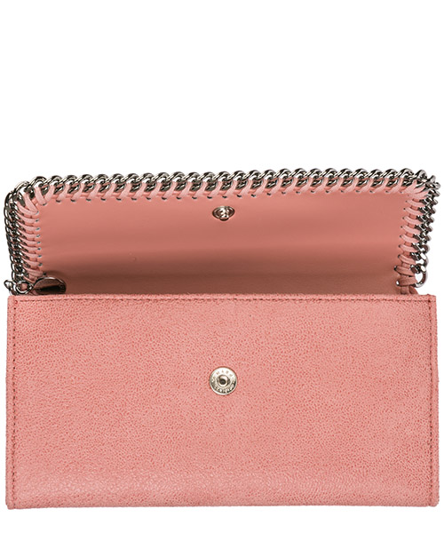 Women's wallet credit card bifold  continental falabella secondary image