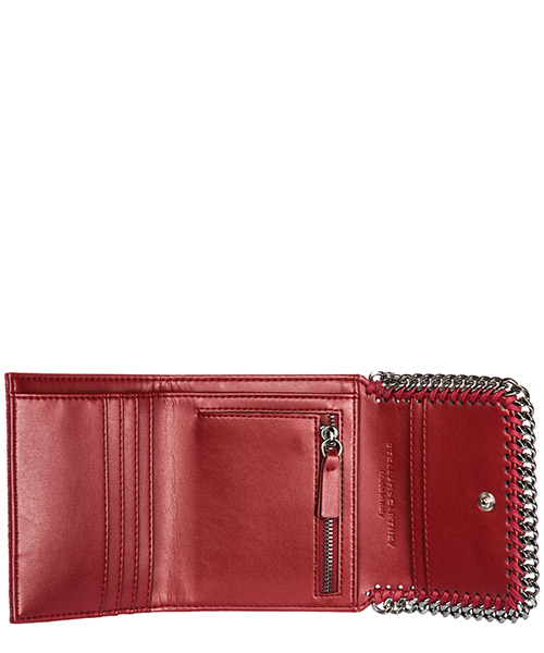 Women's wallet credit card trifold  falabella secondary image