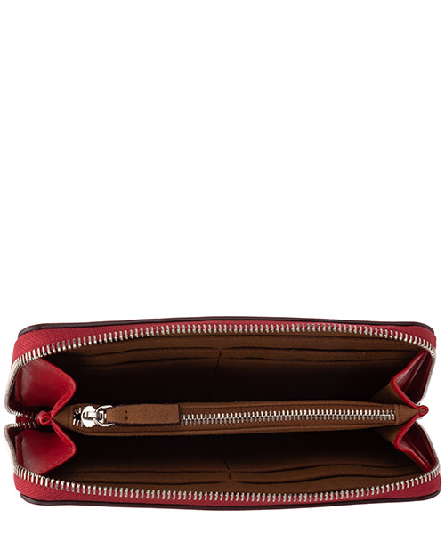 Women's wallet coin case holder purse card bifold  stella logo secondary image