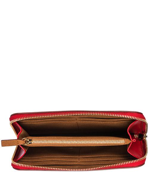 бумажник портмоне женский bifold secondary image