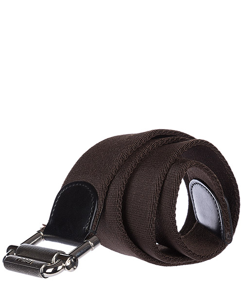 Men's belt cotton secondary image