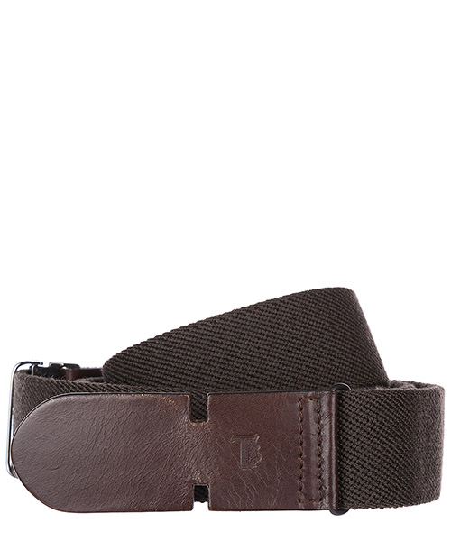 Belt Tod's XCMCP770100E2U0038 marrone