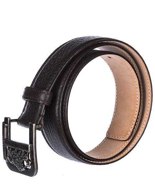 Cinturón de hombre en piel secondary image