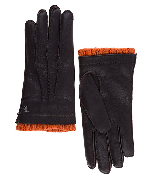 Gloves Tod's XEMG52100WY20430 nero