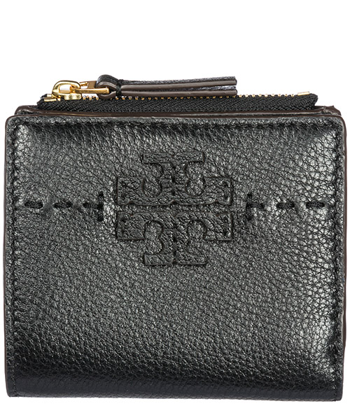 Бумажник Tory Burch McGraw 45246 001 black