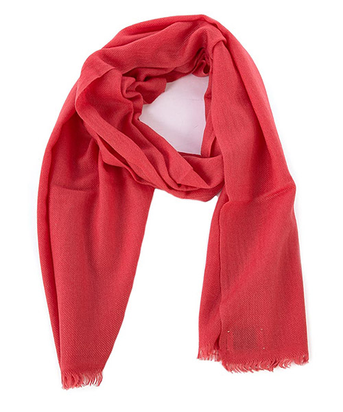 Men's pashmina scarf secondary image