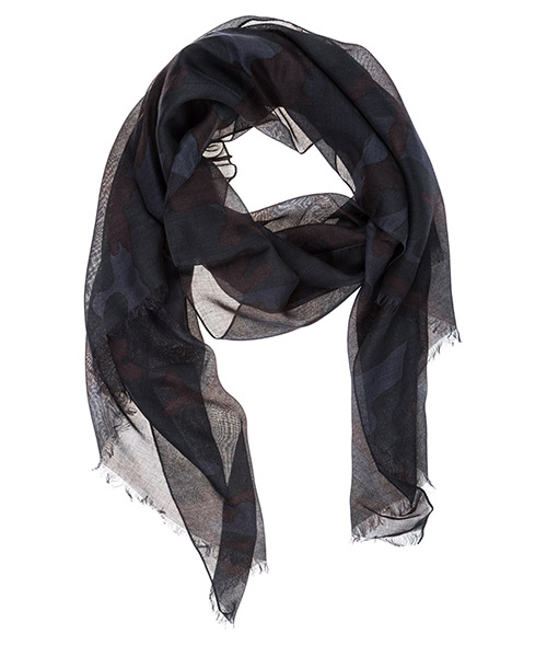 Foulard pour homme secondary image