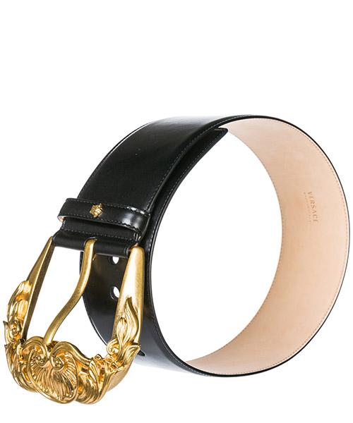 Cintura donna vera pelle  tribute secondary image