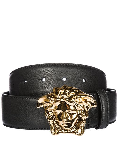 Belt Versace DCU4140DGOV2D41OH nero