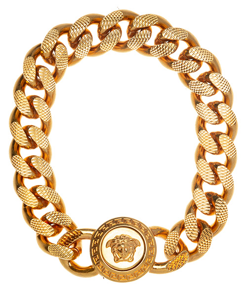 Bracelet Versace Medusa DG06996-DJMT_KOT oro