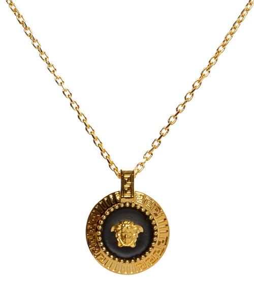 Necklace Versace Medusa DG17487-DJMS_D41OH oro