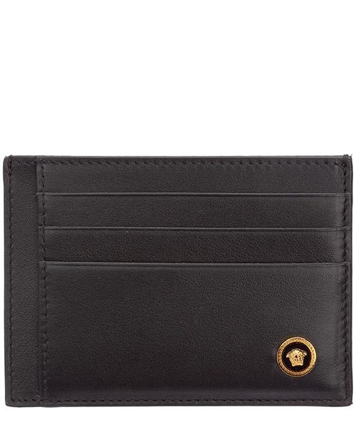 Credit card holder Versace Medusa DPN7846-DVTE4_D41OH nero