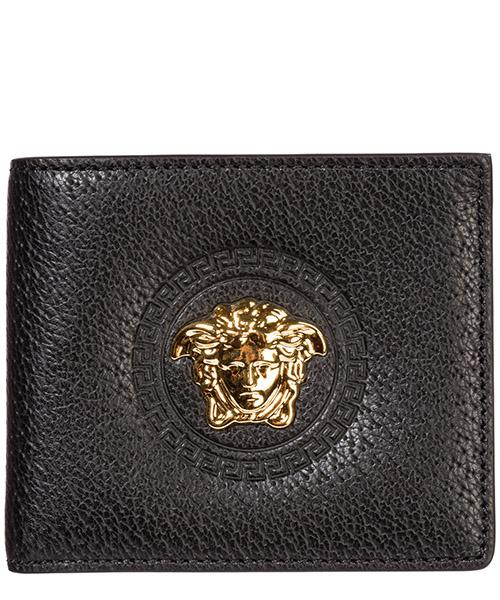 Бумажник Versace palazzo dpu2463-dgovv_d41oh nero