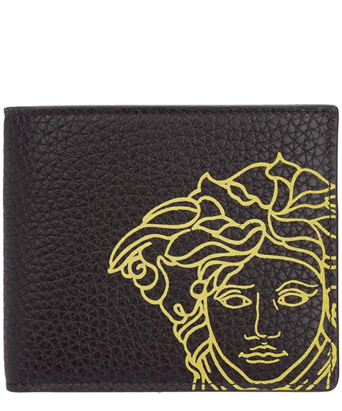 Wallet Versace Pop Medusa DPU2463-DVTG4M_DNZ5H nero