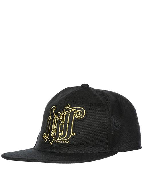 Cappello Versace Jeans E8GSBKK2 nero