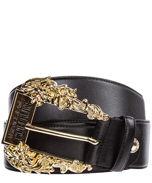 Пояс с высокой талией Versace Jeans Couture ED8VUBF02-E71219_E899 nero