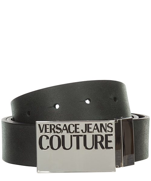 Belt Versace Jeans Couture ED8YVBF32-E71453_E899 verde