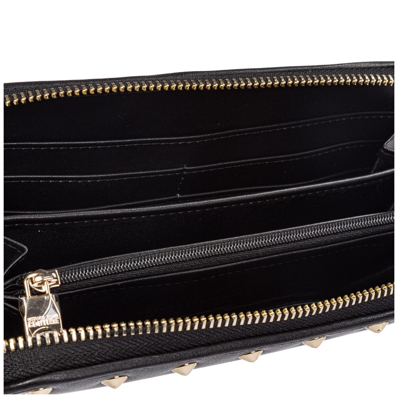 d786d93edc8a9 Women's wallet coin case holder purse card bifold