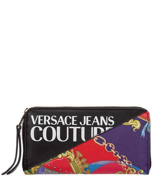 Wallet Versace Jeans Couture EE3VZBPG1-E71727_EM09 nero