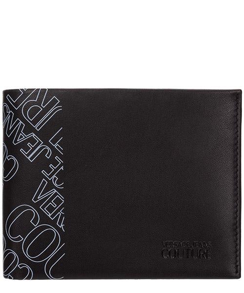 Wallet Versace Jeans Couture E3YZBPD871745MI9 nero
