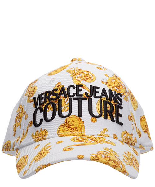 Adjustable men's hat baseball cap  leo chain secondary image