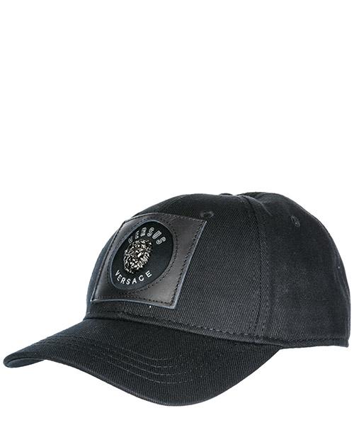 Gorra de beisbol Versus Versace BUC0053-BT10524_B1008 black