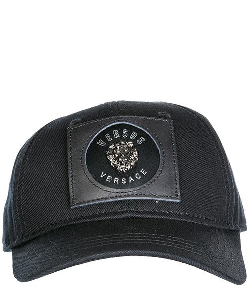 Cappello berretto regolabile uomo in cotone secondary image