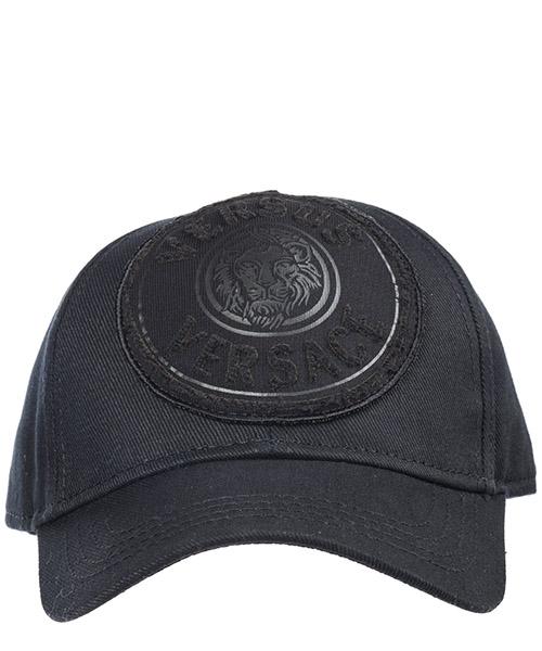 Cappello berretto regolabile uomo in cotone  lion head secondary image
