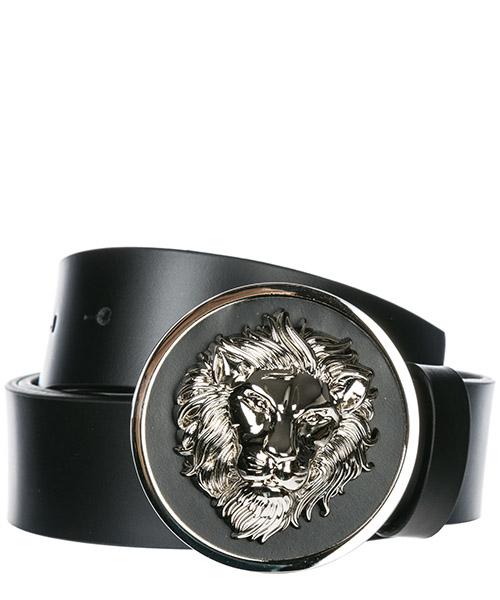 Ремень Versus Versace FCU0076-FCUO_F460N black / nickel