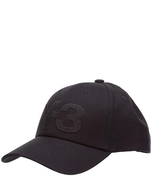 Chapeau Y-3 GK0626 nero