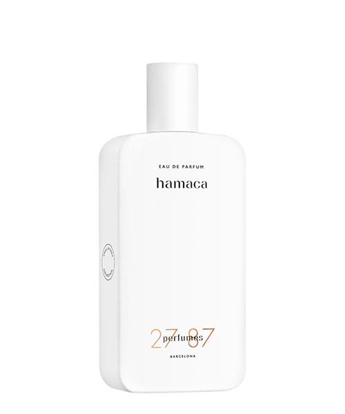 Eau de Parfum 27 87 Hamaca HAMACA bianco
