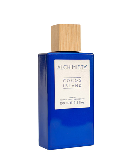 Cocos island parfum 100 ml secondary image