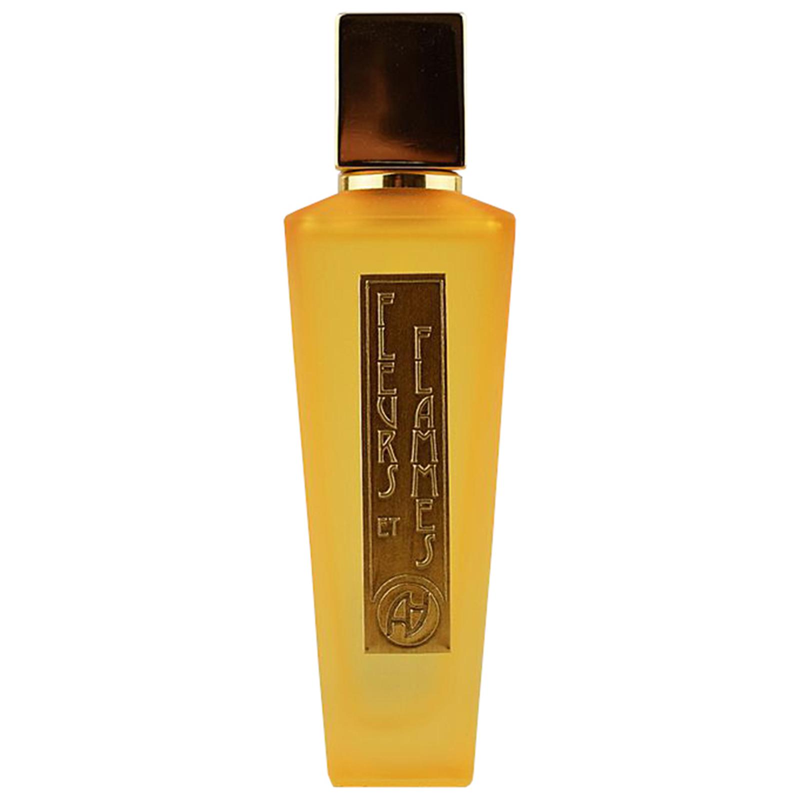 Fleurs et flammes profumo eau de parfum 50 ml