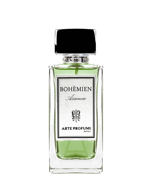 Bohemien fragrancia parfum 100 ml secondary image