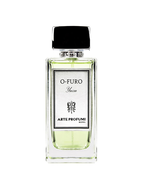O-furo perfume parfum 100 ml secondary image