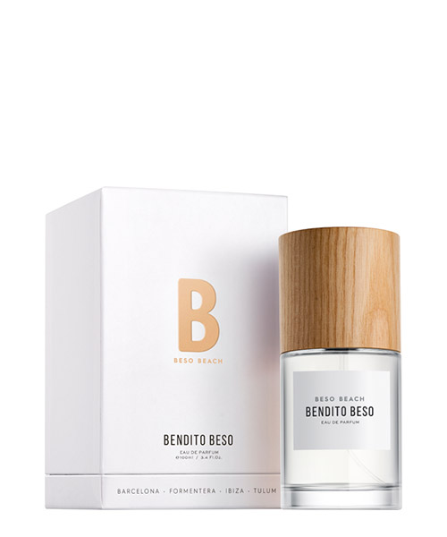 Bendito beso eau de parfum 100 ml secondary image