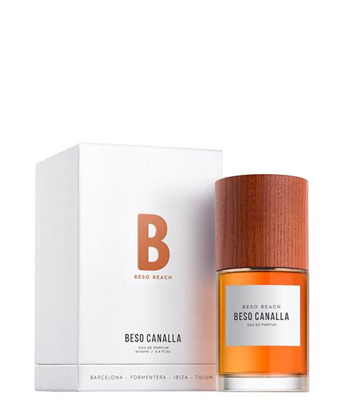 Beso canalla profumo eau de parfum 100 ml secondary image