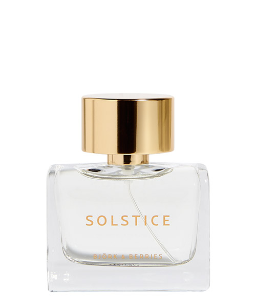 Solstice fragrancia eau de parfum 50 ml secondary image