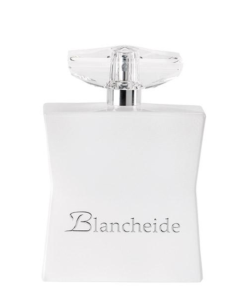 Eau de parfum Blancheide argentique BLAV100AR bianco