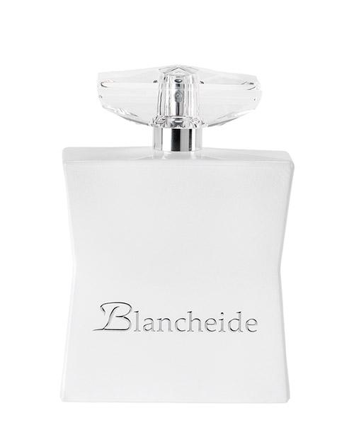 Eau de parfum Blancheide le supreme patchouly BLAV100PA bianco