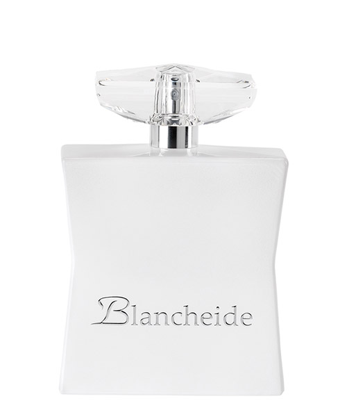 Eau de parfum Blancheide vanille BLAV100VA bianco